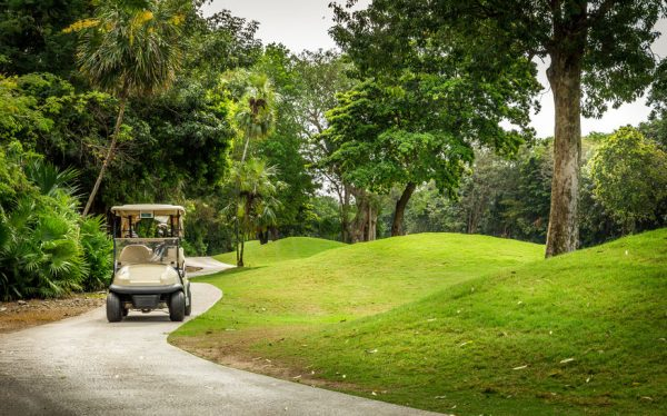 Reckless Golf Cart Driving Accidents Attorney
