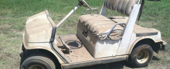 Florida Attorney For Golf Cart Injuries