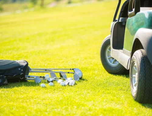 Why Do Golf Cart Rollover Accidents Occur?