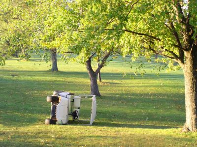Golf Cart Accident Injury Lawyer