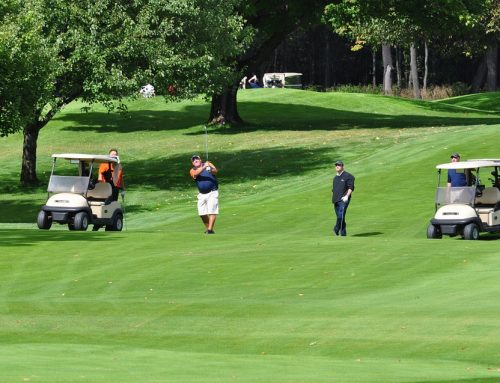 What Are the Top Golf Cart Safety Tips?