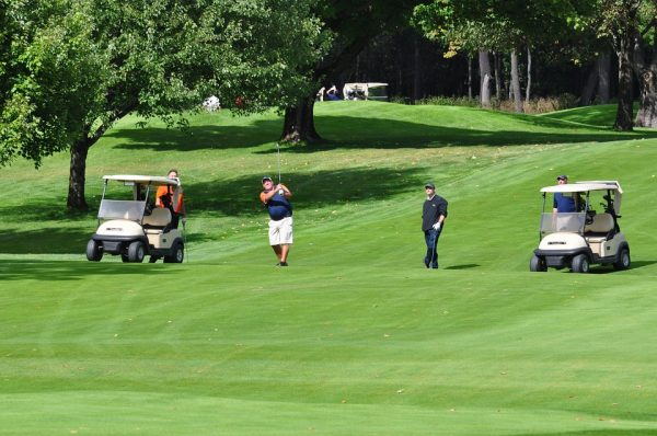 Golf Cart Attorney for Accidents | The Villages | Golf Cart Attorney | Frank D. Butler, PA