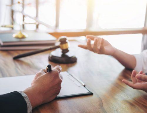 5 DON'TS AT A DEPOSITION IN A PERSONAL INJURY CASE