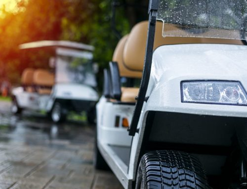 DOES UNINSURED MOTORIST COVERAGE APPLY TO GOLFCARTS IN FLORIDA